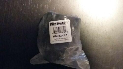 "New 43mm Deep Impact Socket 3//4/"" Drive 6 Point CR-MO Metric Westward PMD3443"