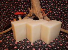 Patchouli Essential Oil Handmade Soap! 5 oz Homemade Bar by Dixie Bend Soaps!