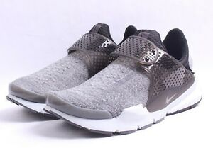 new style c2d72 cf7b2 Image is loading Nike-Sock-Dart-SE-Premium-859553-002-Dark-