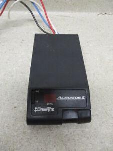 Draw Tite Activator Ii Electronic Trailer Brake Control Controller Unit 5100 Ebay