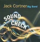 Sound Check * by Jack Cortner (CD, Sep-2009, Jazzed Media)