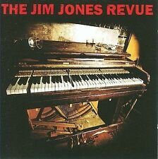 The Jim Jones Revue by The Jim Jones Revue (CD, 2009, Punk Rock Blues Records)