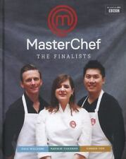 MasterChef: the Finalists-ExLibrary