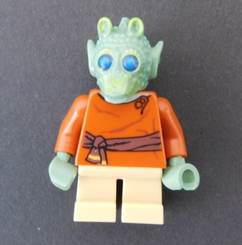 Legofigur Figur Lego Star Wars Wald Neu Minifigur Minifig sw328