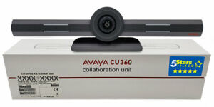 Avaya-Collaboration-Unit-CU360-700513892-Open-Box-1-Year-Warranty