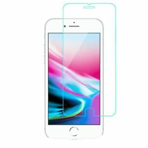 25-Pack Clear Tempered Glass Screen Protector For Apple iPhone 6/6s/7/8
