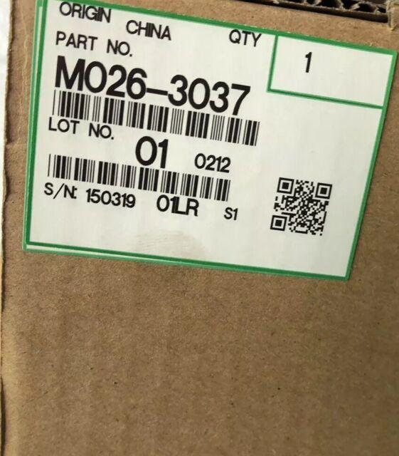 Ricoh MP C401SR C401 Aficio MP C400SR C400 C300SR C300 Black Developer Unit