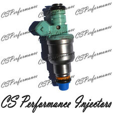 Genuine Bosch Fuel Injector 160Lbs 1600cc CNG Alcohol E85 0280150842 0280150839