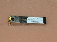 Cisco GLC-T 1000BASE-T SFP Transceiver Module for Rj-45 - Copper