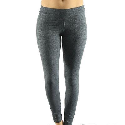 Nike Damen Dri Fit Epic Run Eng Dunkelgrau 646212 011 GRÖSSE M Nwt | eBay
