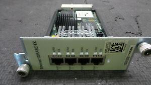 Juniper-Networks-4-Port-100Base-TX-Fast-Ethernet-PIC-PB-4FE-TX