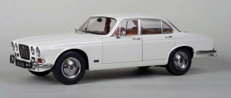 1971 1971 1971 jaguar xj6 2.8 RHD à White 1/18 scale model by Paragon | Outlet Online Shop  9ac82b