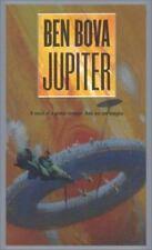 The Grand Tour: Jupiter by Ben Bova (2002, Paperback, Reprint)