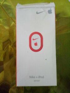 Dettagli su Sensore Piedi Jogging Corsa Running shoes Nike + iPod