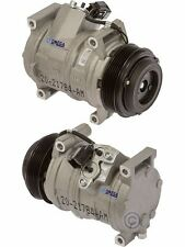 Brand NEW AC A/C Compressor Fits: 2009 2010 Saturn Outlook XE XR V6 3.6L DOHC