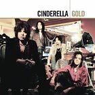 Gold by Cinderella (CD, Apr-2006, 2 Discs, Mercury)