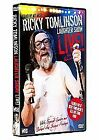 Ricky Tomlinson's Laughter Show - Live (DVD, 2008)