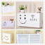 Wifi-Router-Storage-Box-Plastic-Shelf-Wall-Hanging-Bracket-Cable-Organizer-Gift thumbnail 1