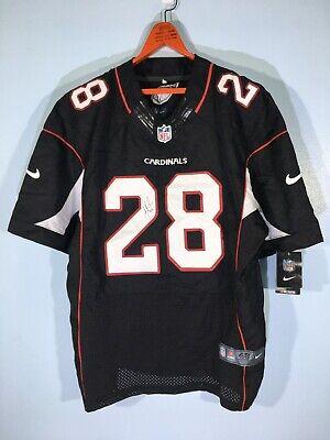 Arizona Cardinals Justin Bethel signed reebok On Field Player jersey Shirt 48 | eBay