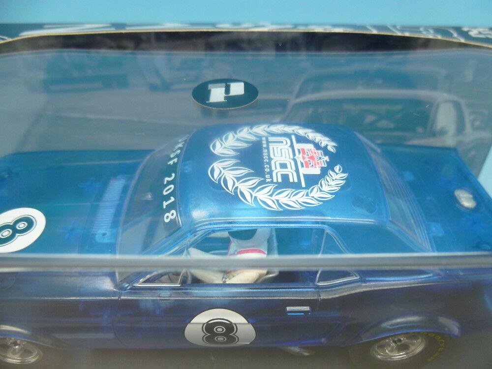 Pioneer Mustang TRICORPS UKSF NSCC NSCC NSCC 2018 édition limitée de 69, Comme neuf Inutilisé c03eec