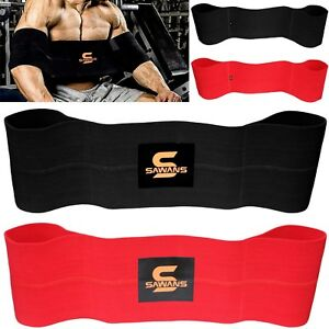 Strap Power Lifting Weightlifting Training Bench Press Sling Elasticated //// *#