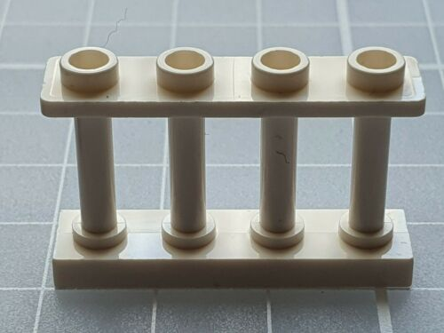 LEGO 15332 Fence 1 x 4 x 2 Spindled with 4 Studs