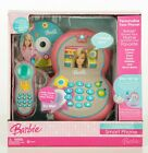 Barbie Doll - I Know You Smart Phone - 2006 Mattel BE-174 - NEW - Unopened