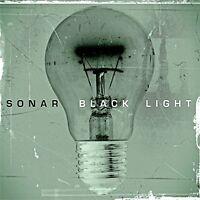 Sonar - Black Light [new Cd] on Sale