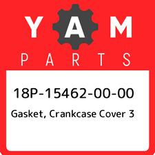 Yamaha OEM Parts YFZ 450 2009-2014 Clutch Cover Gasket  18P-15462-00-00