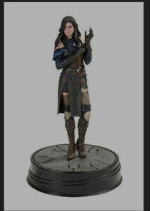 The Witcher 3 Wild Hunt yennefer Series 2 figure-BNISB