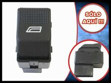 SEAT AROSA CORDOBA IBIZA 3 III 6X0959855B Elevalunas Interruptor De Botón Tecla