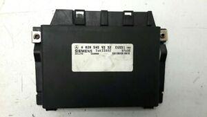 Modulo-de-control-de-transmision-Mercedes-Benz-W210-a-0205459332-5WK33893