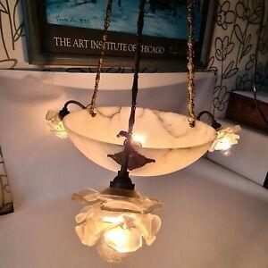 1 griffe en laiton 57 mm trou de 11 mm neuve suspension abat jour lustre lampe