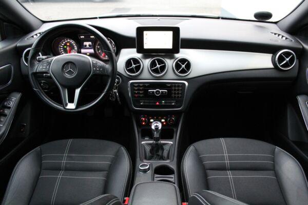 Mercedes CLA200 1,6 Urban billede 8