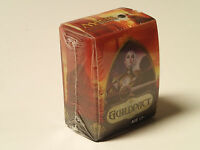 Magic The Gathering Ccg Guildpact Deck Box Wotc + Divider & Life Counter On Lid