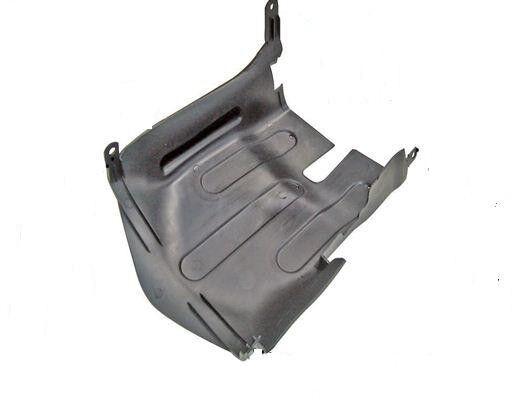 Revestimiento de Bajos Plástico Negro JSD50QT-13 50ccm 4Takt