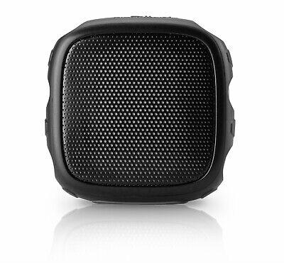 IPX5 Splash Proof Rating Blackwe Rugged Bluetooth Speaker