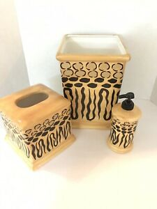 Awe Inspiring India Ink Wild Thing Bathroom Accessories Waste Basket Download Free Architecture Designs Scobabritishbridgeorg
