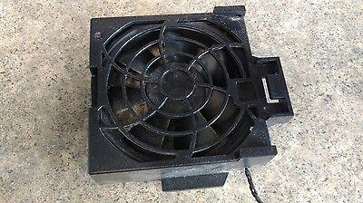 HP 653905-001 Z420 rear case fan assembly 647292-001