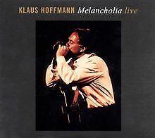 Melancholia-in-diretta-da-Hoffmann-Klaus-CD-stato-bene