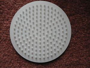Hama Bügelperlen Steckplatte Vorlage Platte Kreis Klein Neu Ebay