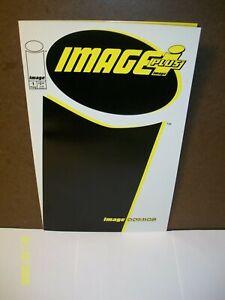 Image-Plus-May-1993-First-Printing-NM