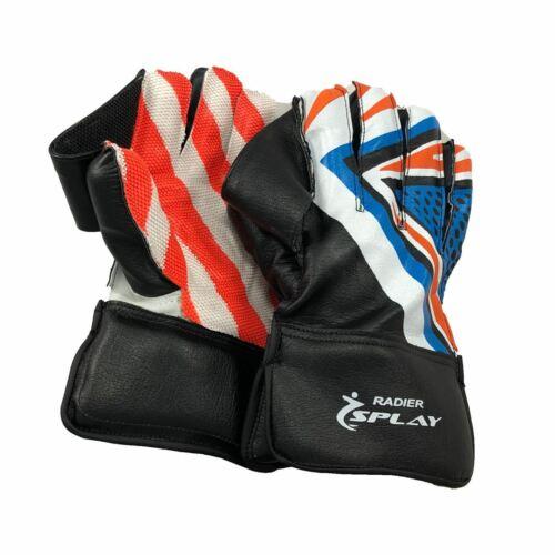 Splay Cricket Performance Wicket Keeper Gloves Boy Youth Men Keeping