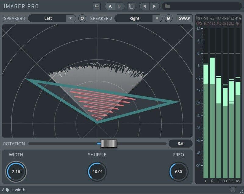 Mastering software + Piano, VSL Vienna Suite, Bosendorfer