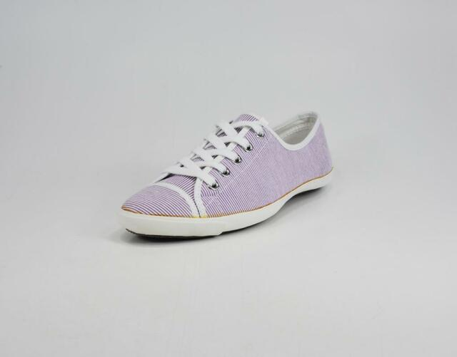 a8916ab4562a1d CONVERSE All Star Light Low Royal Lilac Fashion Sneaker 513707F Women Shoes   846