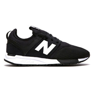 New-Balance-MRL247CK-Black-Athletic-Shoes-Sneakers-Trainers-Mens