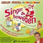 Singen & Bewegen In Der Weihnachtszeit von Detlev Jöcker (2008)