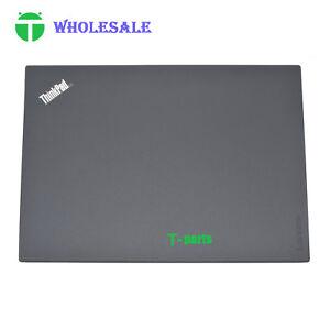New 01ER014 for Lenovo Thinkpad T570 P51S Top LCD Back Cover Rear Lid Case