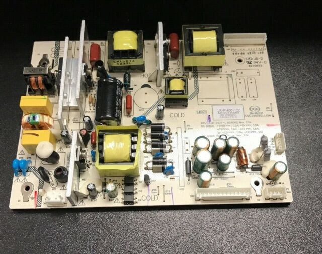 Element 40 ELDFT406 LK-PI400112Z LCD Power Supply Board Unit