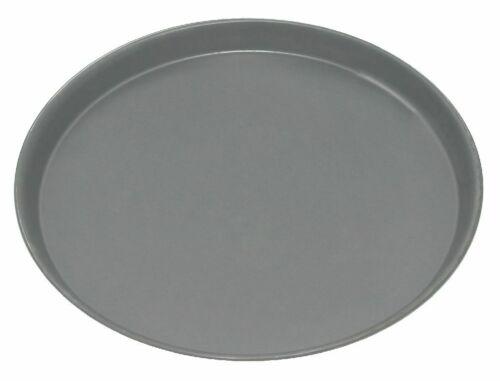 4 Stück Pizzablech Backblech Profiqualität  rund Ø 40 cm  NEU Gastlando
